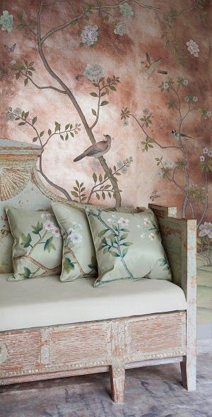 French Chinoiserie and How to Add Chinoiserie Decor to Your Home  Petite Haus