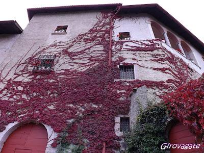 Castel Valer Val Non