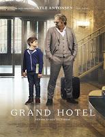 Grand Hotel (2016) subtitulada