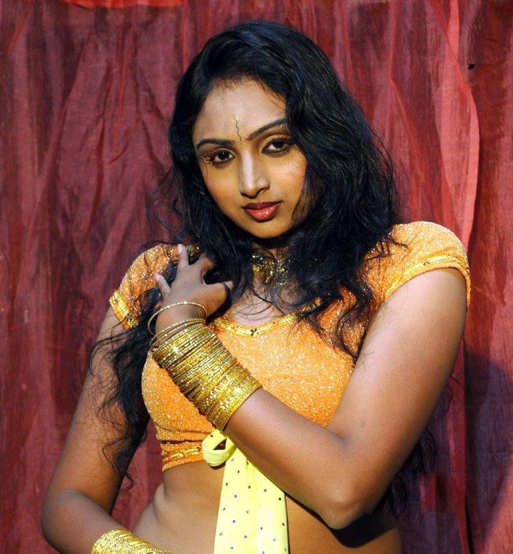 Actress Waheeda Hot Stills In Kousalya Movie