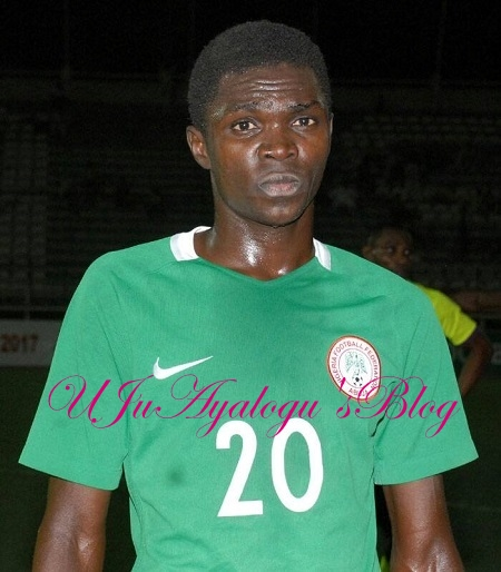 The Untold Story of Nura Mohammed, Who Went from Being a Boko Haram Victim to Playing for the Super Eagles