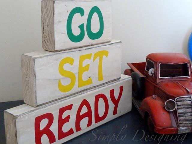 Ready05 Ready, Set, Go: Vintage Blocks 12