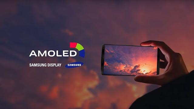 Perbedaan Layar IPS LCD , TFT , AMOLED ,Dan SUPER AMOLED