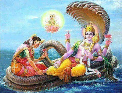 Vishnu-priya-mahalaxmi