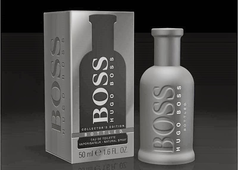 Boss Bottled Collector's Edition by Hugo Boss, Boss Bottled, Collector's Edition, Hugo Boss,Man of Today