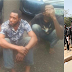 See photo of Uber drivers who follow female victims to ATM to rob them in Lagos