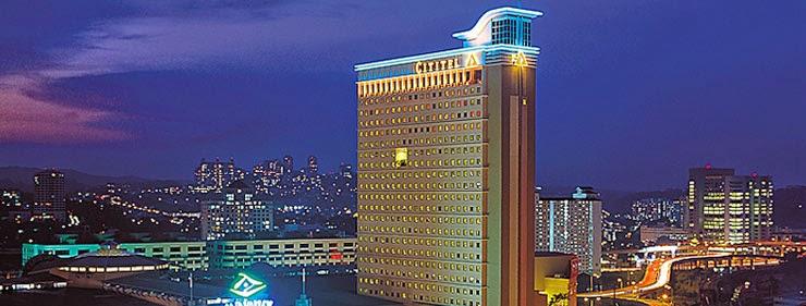 Top 10 Hotels in Kuala Lumpur, Malaysia