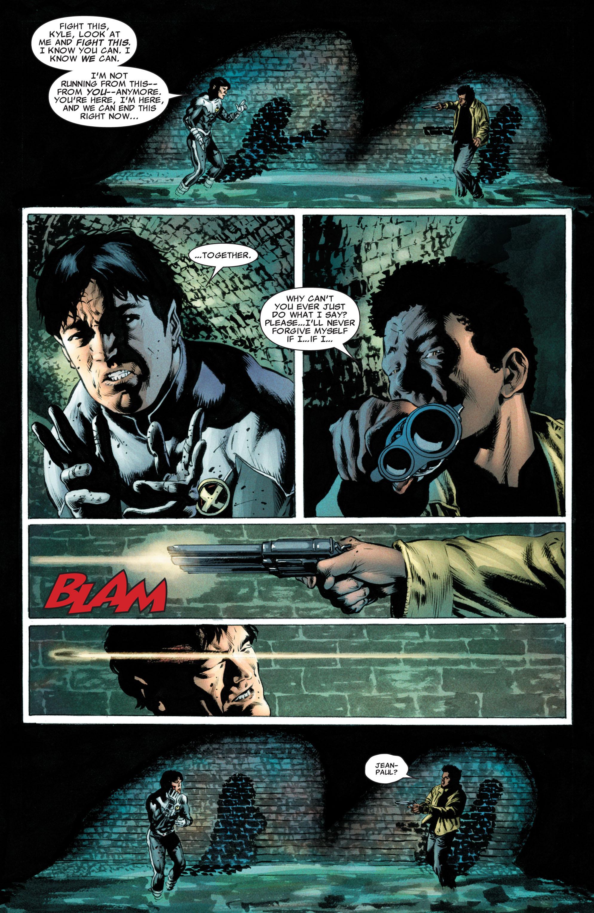 Read online Astonishing X-Men (2004) comic -  Issue #51 - 8