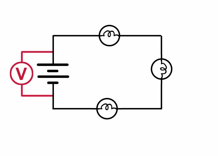 how to solve electric circuit problems youtube
