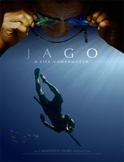 Jago  A Life Underwater 2018