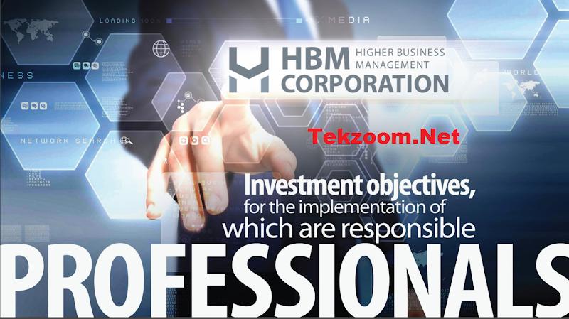 [SCAM] Review HBM Corporation [HBMCor] - Lãi Up 24% hằng tháng - Đầu tư tối thiểu 100$ - Thanh toán Manual