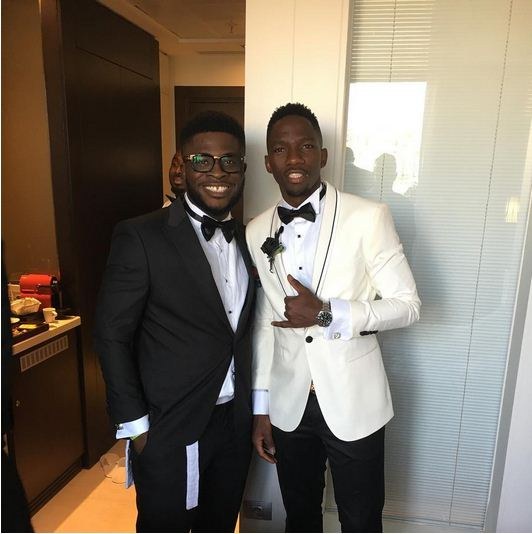 kenneth-omeruo-wedding-photos-with-clazeclown
