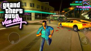 تحميل لعبة GTA Vice City بدون فك الضغط