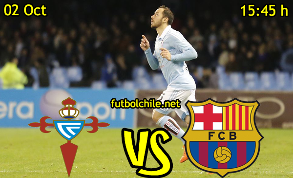 Ver stream hd youtube facebook movil android ios iphone table ipad windows mac linux resultado en vivo, online: Celta de Vigo vs Barcelona