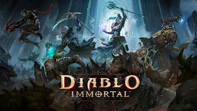 Diablo Immortal MOD APK for Android