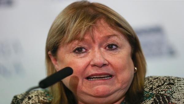 Malcorra quedó rezagada en la primera votación en la ONU