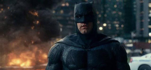 Ben Affleck elogia escalação Robert Pattinson em The Batman e diz o motivo para ter deixado o papel