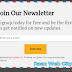 How to create Pop Up Email Subscription Forms