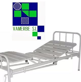 Alquiler de camas articuladas en Valladolid