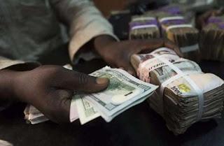 Naira Dollar Market