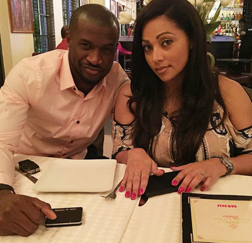 peter okoye lola omotayo age difference