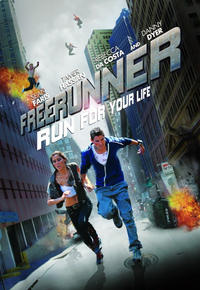Freerunner (2011) | Bioskop online