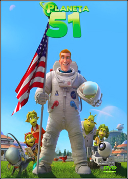 baixar capa Planeta 51 – Dublado
