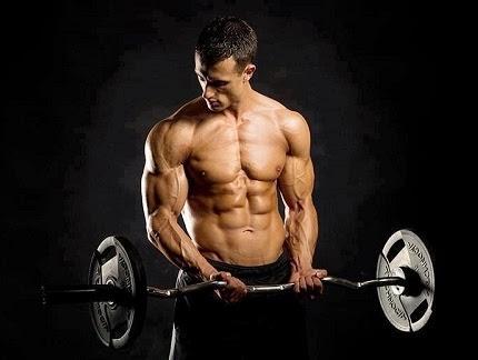 Musculación Avanzada
