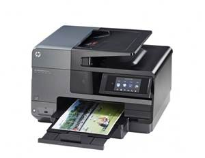 HP Officejet 8620