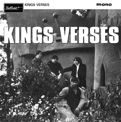 Kings Verses – Kings Verses (1966)