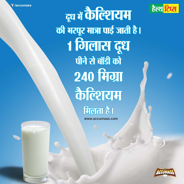 Calcium Source from Milk