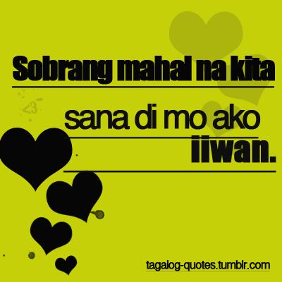 wallpaper love quotes tagalog - photo #49