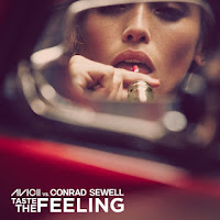 Avicii - Taste The Feeling