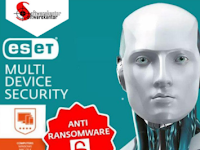 Lindungi Keamanan Keluarga dengan Proteksi dari ESET Multi-Device Security