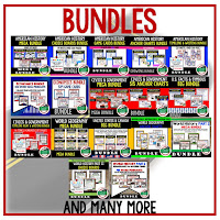Curriculum Bundles