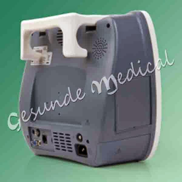 gambar alat monitor medis pasien  mindray mec7000