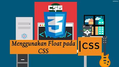 Float Pada CSS