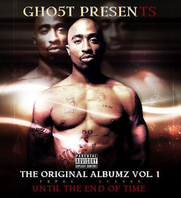 Gho5t Presents: 2pac The Original Albumz Series (Vol 1 - Vol 18
