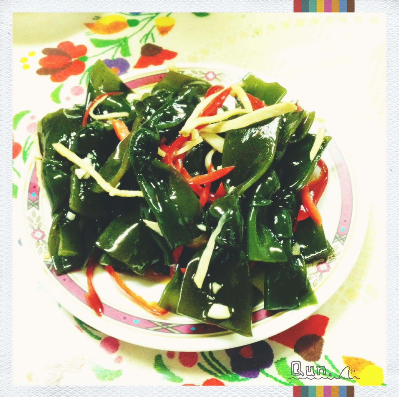 Qun. : 20130221 昨天吃水餃莊