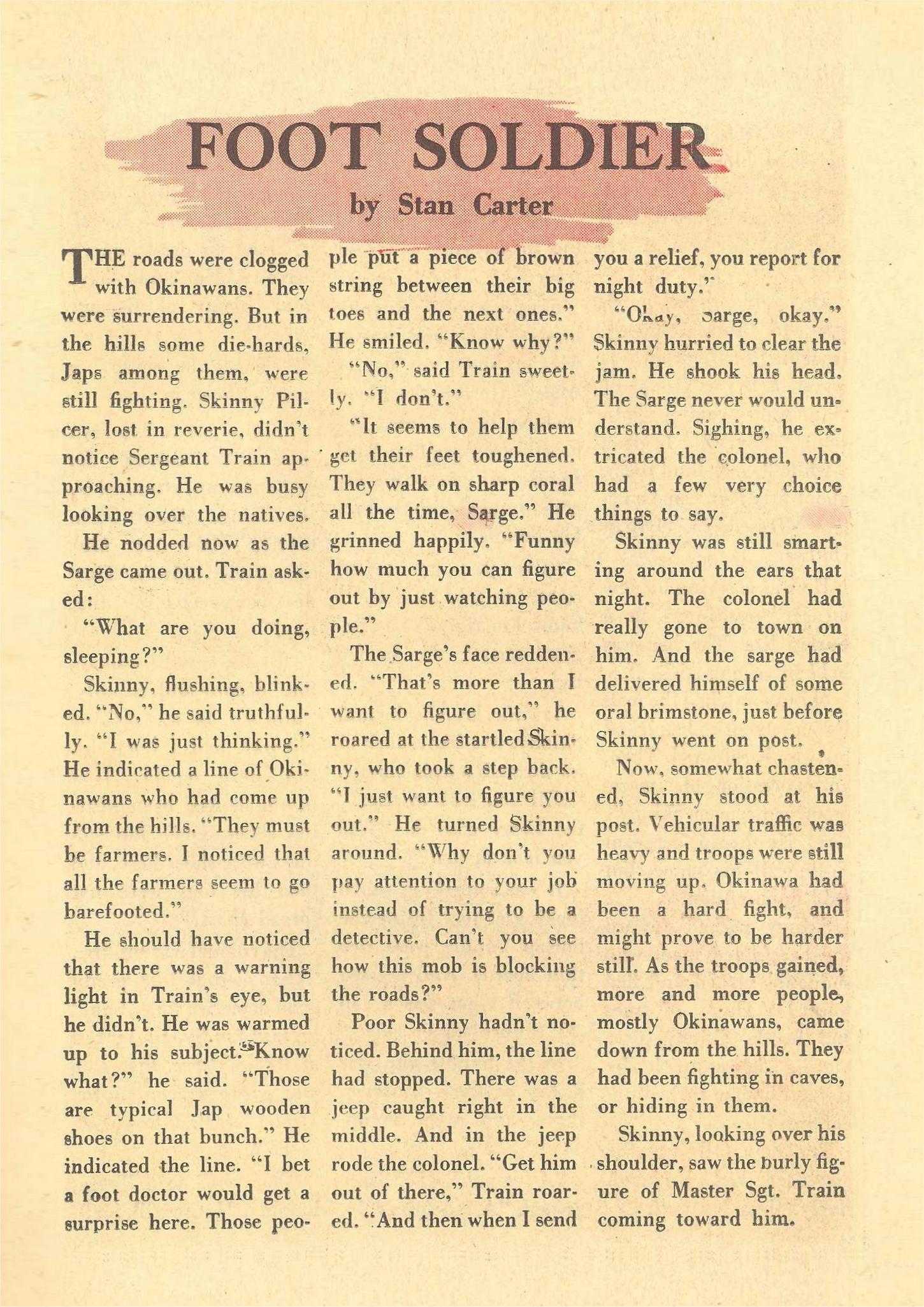 Read online Detective Comics (1937) comic -  Issue #109 - 31