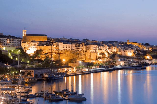 Hoteles de lujo en menorca 5 estrellas oferta reserva anticipada