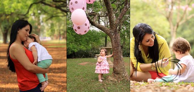 ensaio de fotos infantil