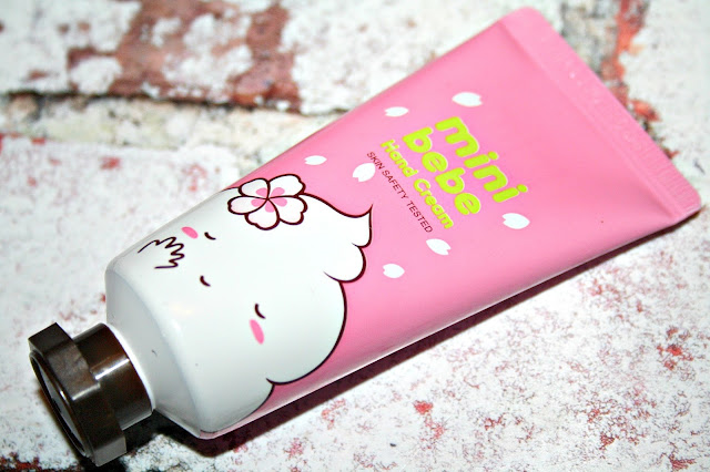 It's Skin Mini Bebe Hand Cream