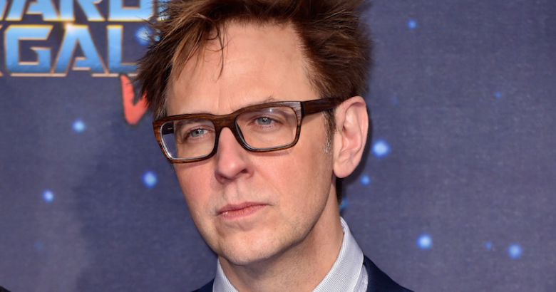 Breaking News: James Gunn Fired from Directing Guardians of the Galaxy 3
