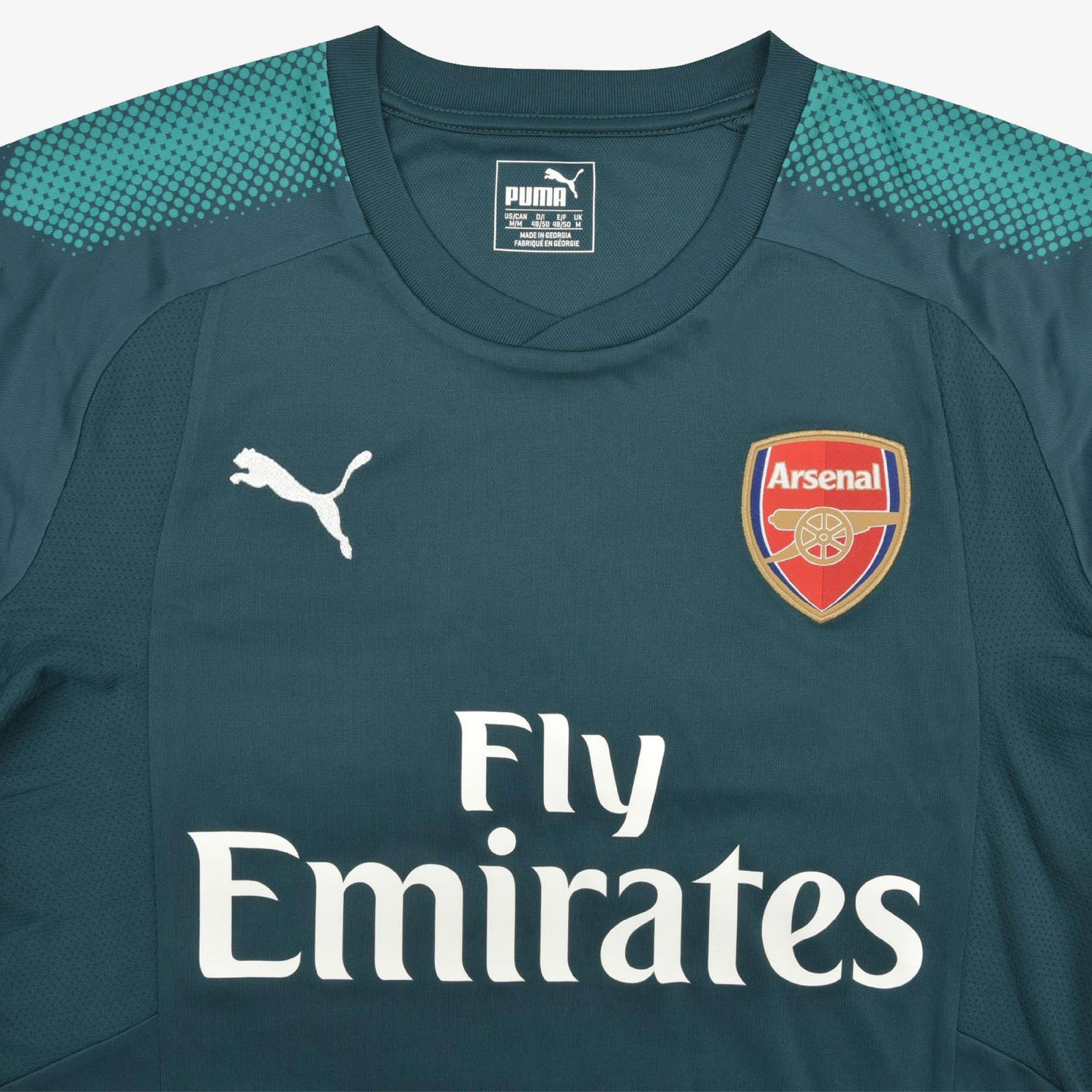 quite nice 0e6f3 166df arsenal away goalkeeper kit on sale > OFF79% Discounts