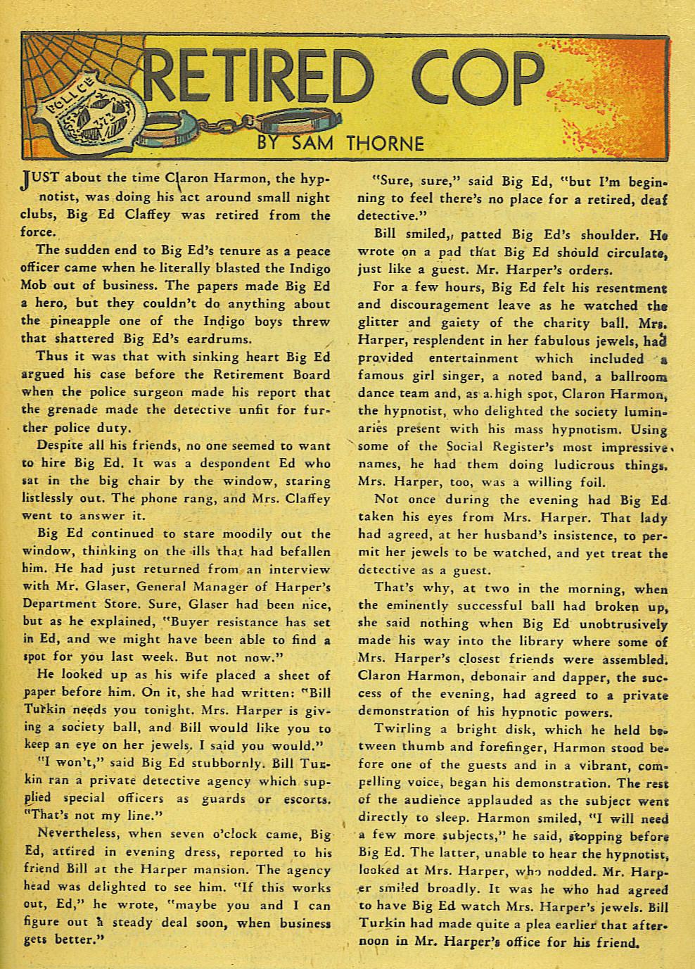 Read online World's Finest Comics comic -  Issue #34 - 51