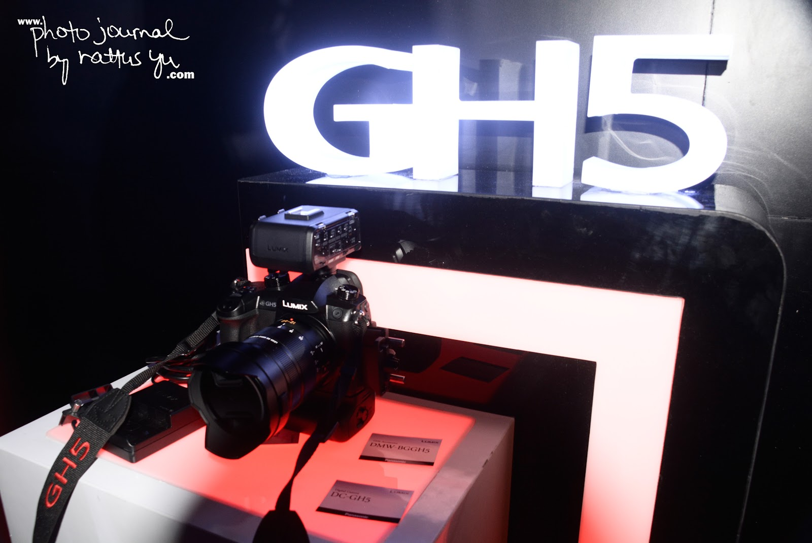 Panasonic Lumix GH5, New Micro 4/3 Camera 2017