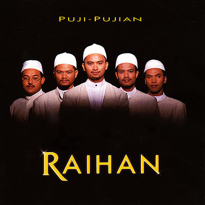 Kumpulan Lagu Nasyid Raihan