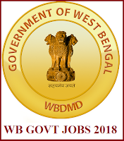 West Bengal Recruitment 2018