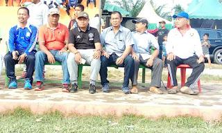 Jelang Liga Nusantara, Tamiang United FC Gelar Seleksi Pemain Terbuka.